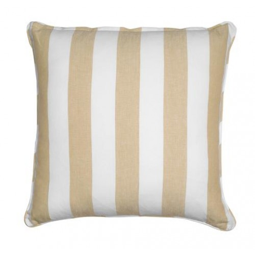 ALFRESCO CUSHION COVERS STRIPE 40X40CM