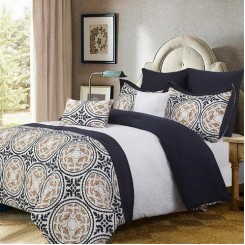 BAMBURY CAMILLA COMFORTER SET (7PC)
